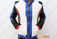 Overwatch Soldier 76 Cosplay Jacket thick Costume with gloves